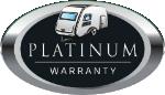 Platinum warranty from Glossop Caravans