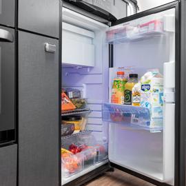 Dometic 85 Litre Fridge/Freezer