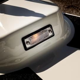 Gas Locker Light