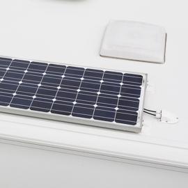 Upgraded 100-Watt Solar Panel
