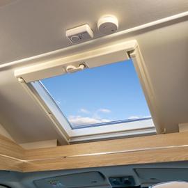 Skyview Cab Rooflight