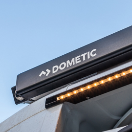 Dometic Roll Out Awning