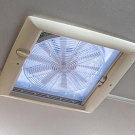 Omnivent Roof Fan