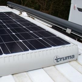 100-Watt Solar Panel